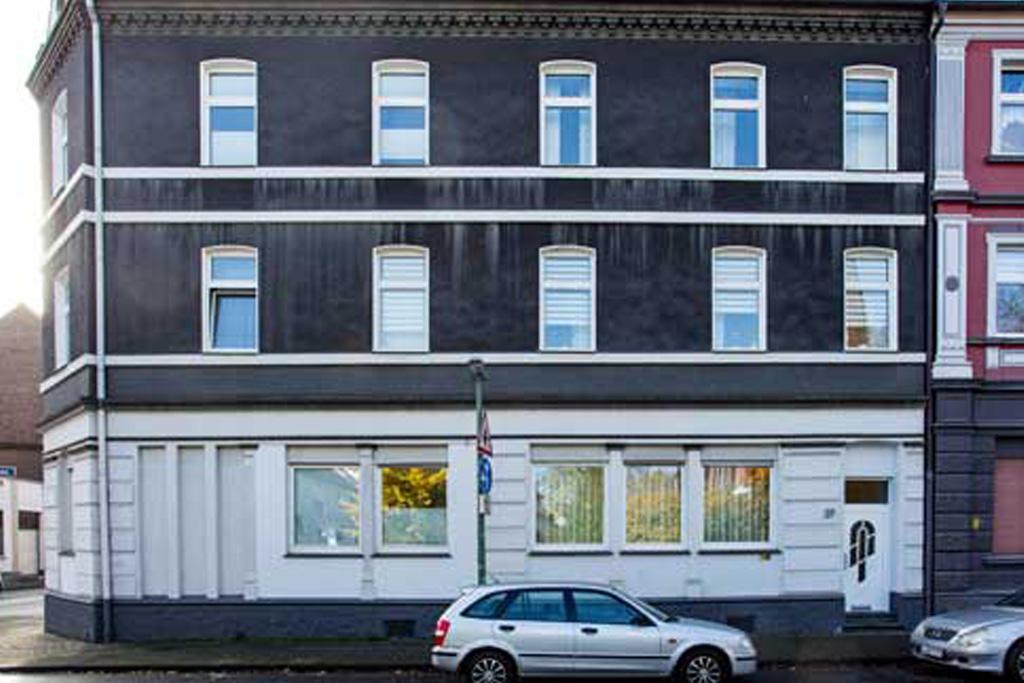 Wohnung kaufen in Essen Hanielstrasse