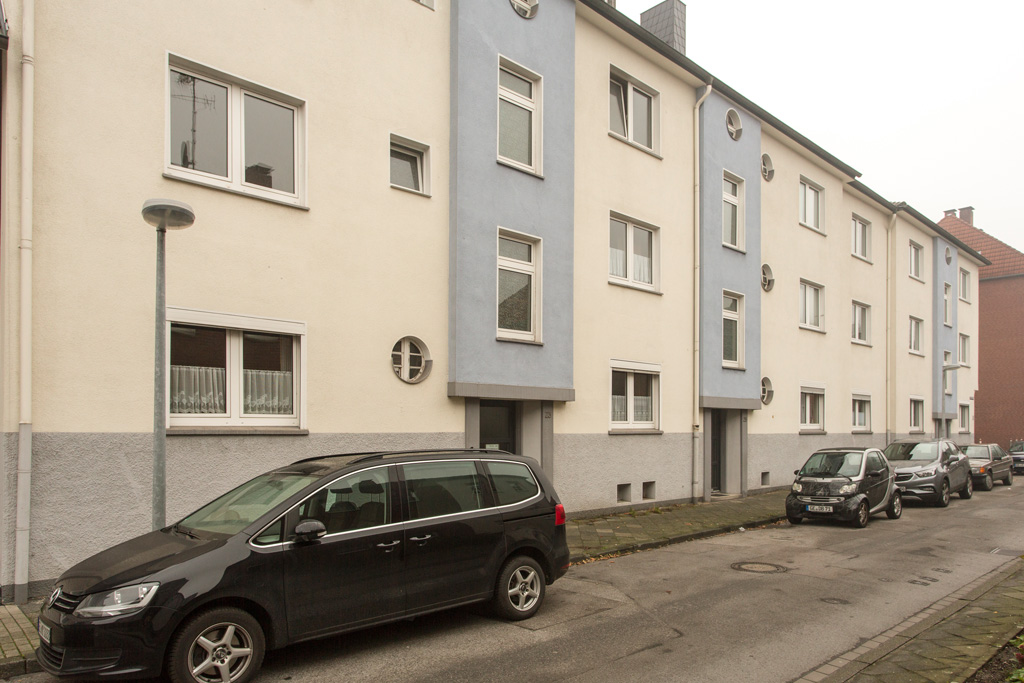Wohnung kaufen in Gelsenkrichen Rückertstrasse