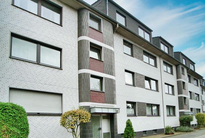 Wohnung kaufen in Oberhausen Essenerstrasse
