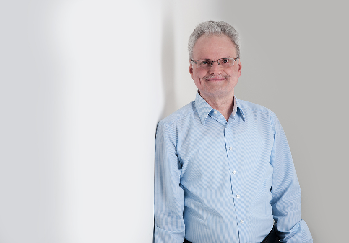 Holger Harbich