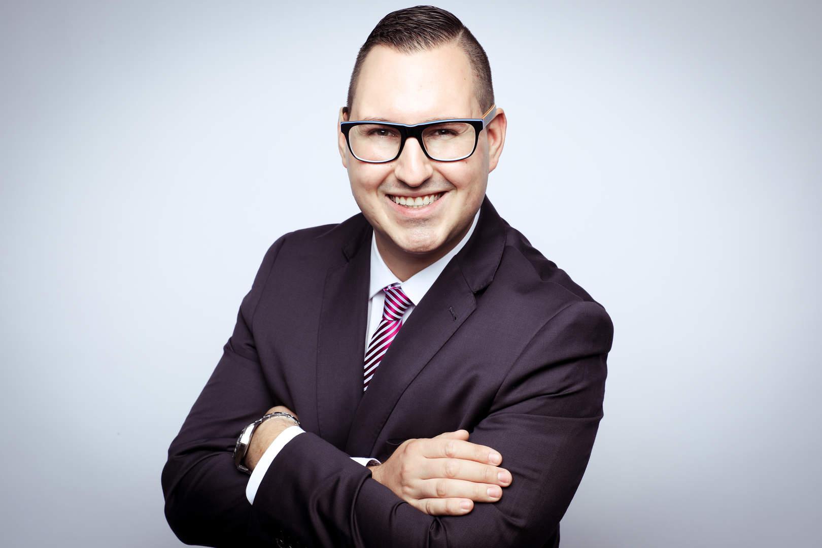 Manuel Röttger